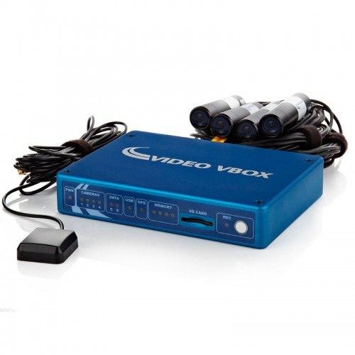 Video VBOX Pro 10Hz - GRUBYGARAGE - Sklep Tuningowy